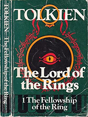 Lord of the Rings: The Fellowship of: Tolkien, J[ohn] R[onald]