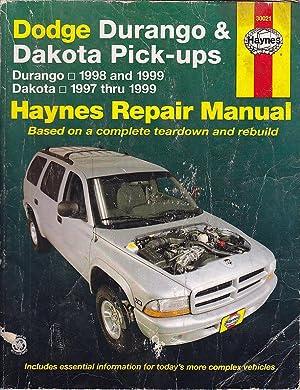 2002 dodge durango manual