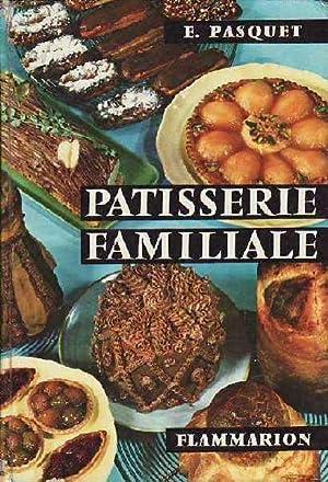La Patisserie Familiale: Pasquet, Ernest