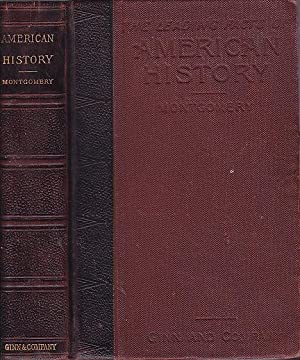 The Leading Facts of American History The Leading Facts of History Series
