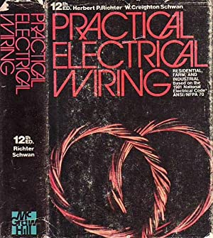 Awesome Shop Electricity Electronics El Books And Collectibles Wiring Digital Resources Indicompassionincorg