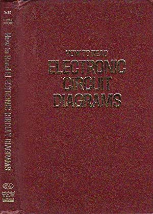How To Read Electronic Circuit Diagrams | Shop Electricity Electronics El Books And Collectibles