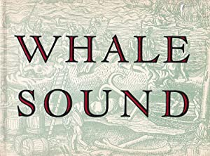 Whale Sound An Anthology of Poems About Whales And Dolphins