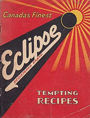 Eclipse Tempting Recipes Canada's Finest