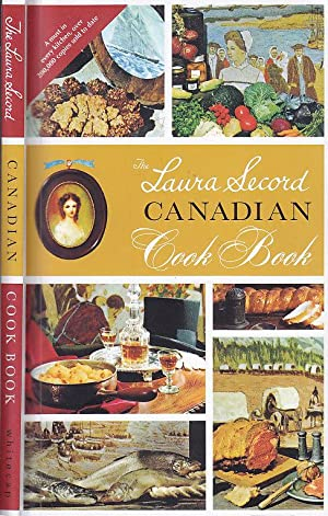 The Laura Secord Canadian Cookbook