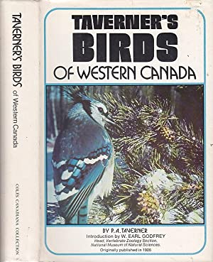 Taverner's Birds of Western Canada