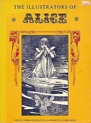 The Illustrators of Alice In Wonderland And: Ovenden, Graham