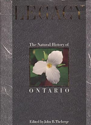 Legacy: The Natural History of Ontario