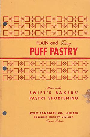 Plain And Fancy Puff Pastry