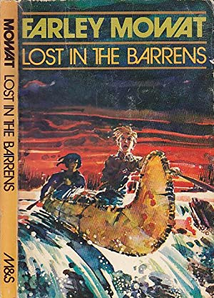 Lost in the Barren: Mowat, Farley