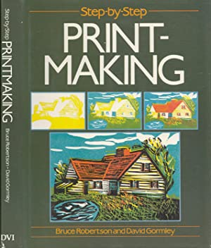Step By Step Print-Making