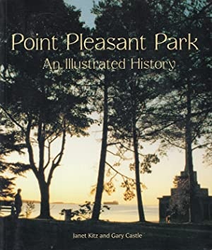 Point Pleasant Park: An Illustrated History