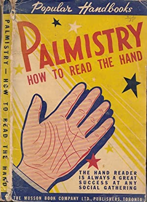 Palmistry How To Read The Hand An Easy Guide For Everybody: Mercury