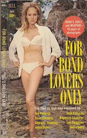 For Bond Lovers Only DELL #2672