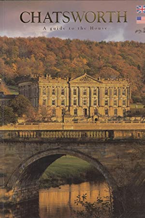 Chatsworth A Guide To The House (Great: Deborah Vivien Freeman-Mitford