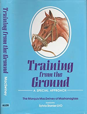 Training from the Ground A Special Approach