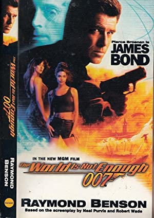 The World is Not Enough (James Bond 007)