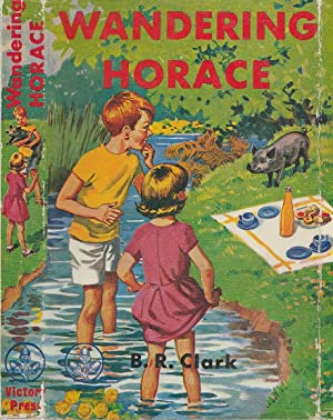 Wandering Horace ACORN BOOKS NO. 15