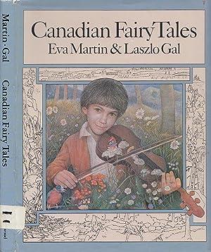 Canadian Fairy Tales: Martin, Eva