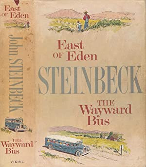 East Of Eden And The Wayward Bus
