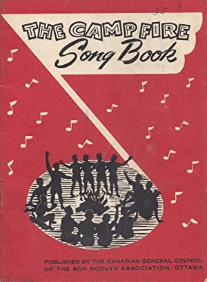 The Camp Fire Song Book