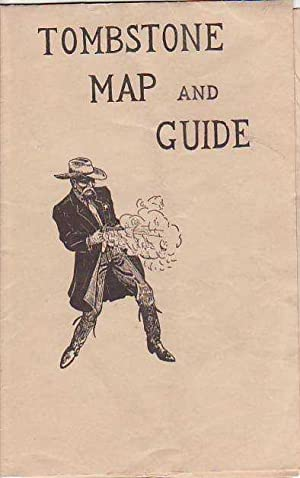 Tombstone Map and Guide