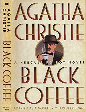 Black Coffee (Hercule Poirot Mysteries)
