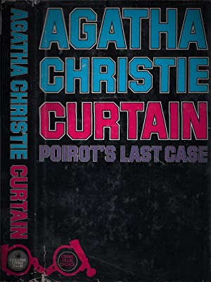 Curtain: Poirot's Last Case COLLINS CRIME CLUB SERIES