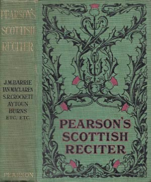 The Scottish Reciter And Reader