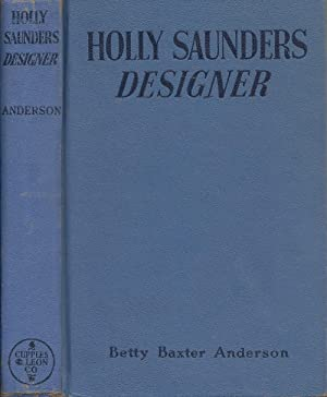 Holly Saunders Designer A Career For Older Girls