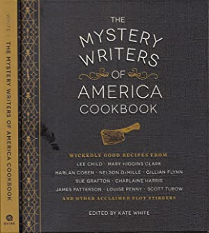 The Mystery Writers of America Cookbook: Wickedly: Connie Archer, Dianne