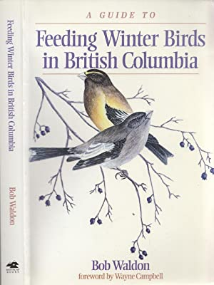 A Guide to Feeding Winter Birds in British Colombia