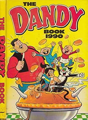 The Dandy Book 1990