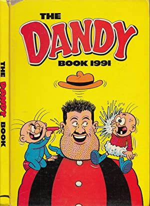 The Dandy Book 1991