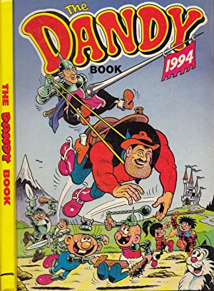 The Dandy Book 1994