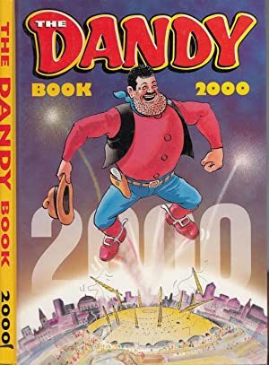 The Dandy Book 2000