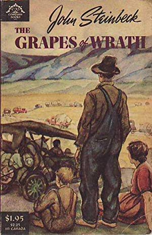 The Grapes of Wrath COMPASS BOOKS # C 33