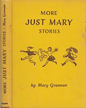 More Just Mary Stories