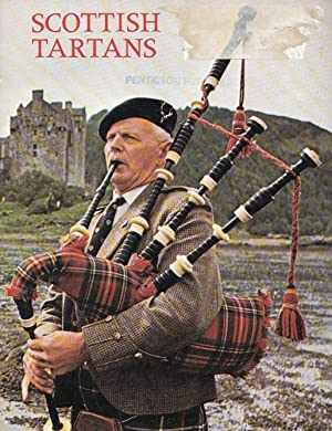 Scottish Tartans (Pride of Britain Series)