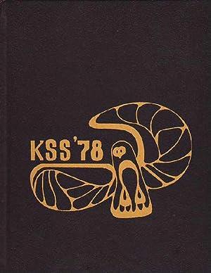 KSS '78: Kelowna Secondary School