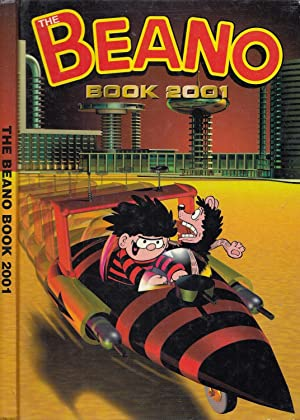 The Beano Book: Annual 2001