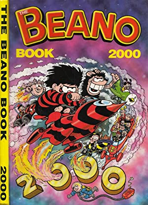 The Beano Book: Annual 2000