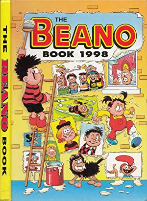 The Beano Book: Annual 1998