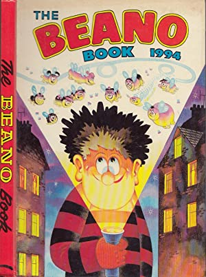 The Beano Book: Annual 1994