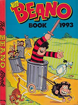 The Beano Book: Annual 1993