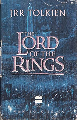 The Lord of the Rings: The Fellowship: Tolkien, J[ohn] R[onald]