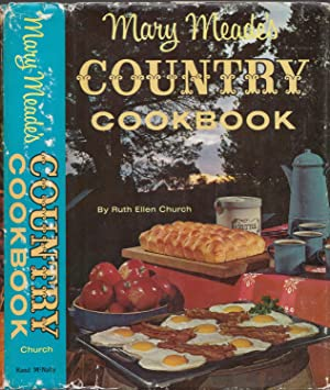 Mary Meade's Country Cookbook