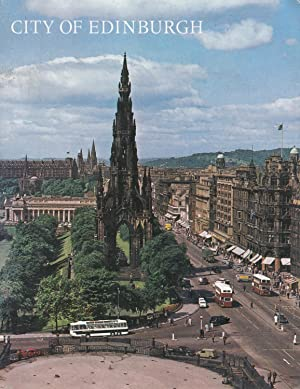 City of Edinburgh (Pitkin Pride of Britain Books And Colour Souvenirs # 8)