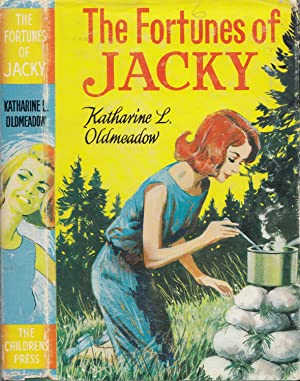 The Fortunes Of Jacky The Boy's and: Oldmeadow, Katharine L[ouise]