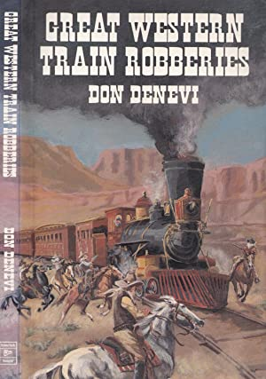Great Western Train Robberies